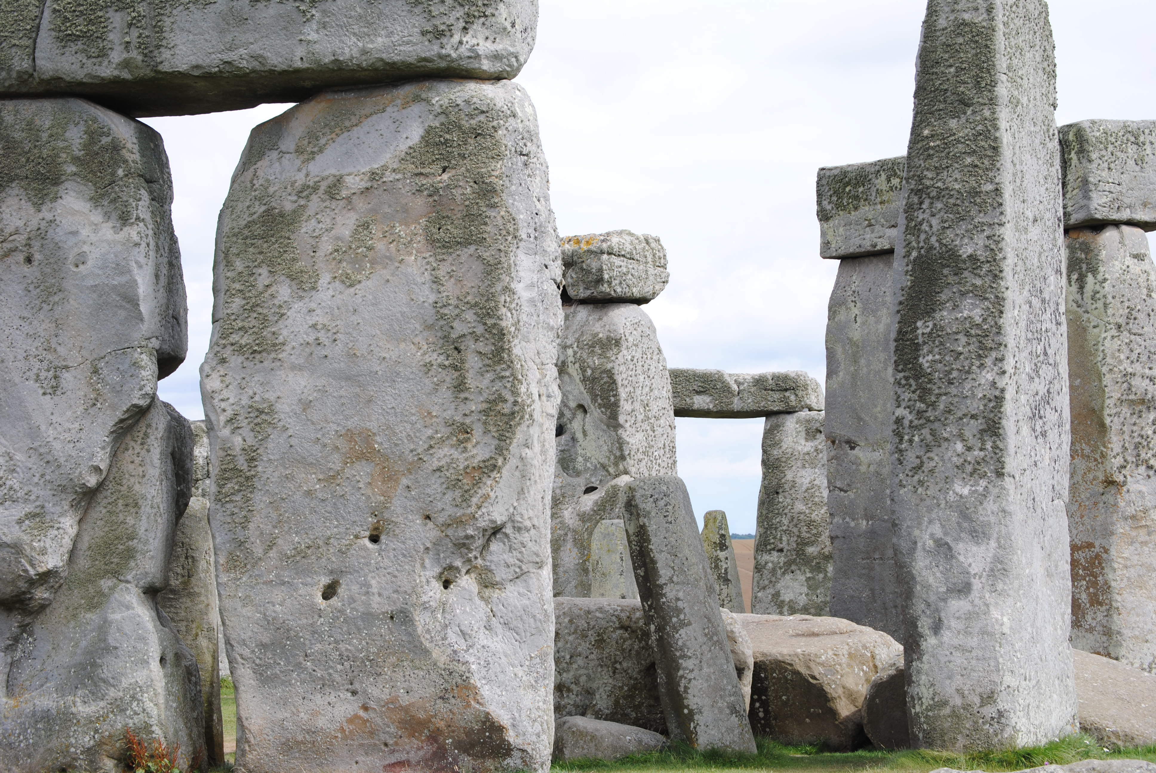 Stonehenge complete - Wild About Travel